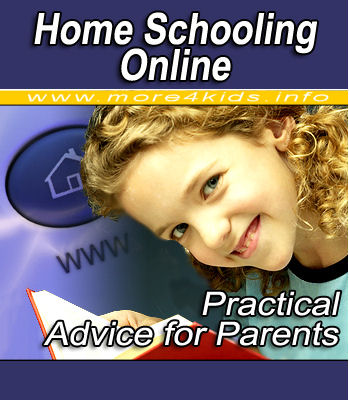 Advantages of Home School, Study in Home Schooling