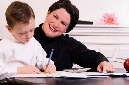 Instilling Values in the Homeschool Classroom